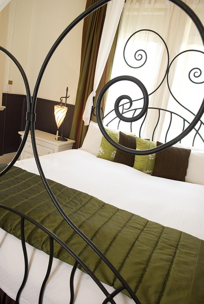 Spa Suit Bed